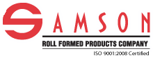 Samson Roll Formed Products Company